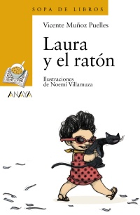 Laura y el rat�n