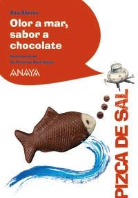 Olor a mar, sabor a chocolate