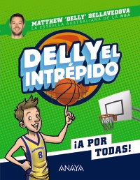 Delly el intrépido