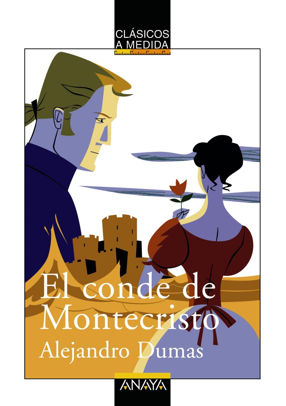El Conde De Montecristo Libro Pdf