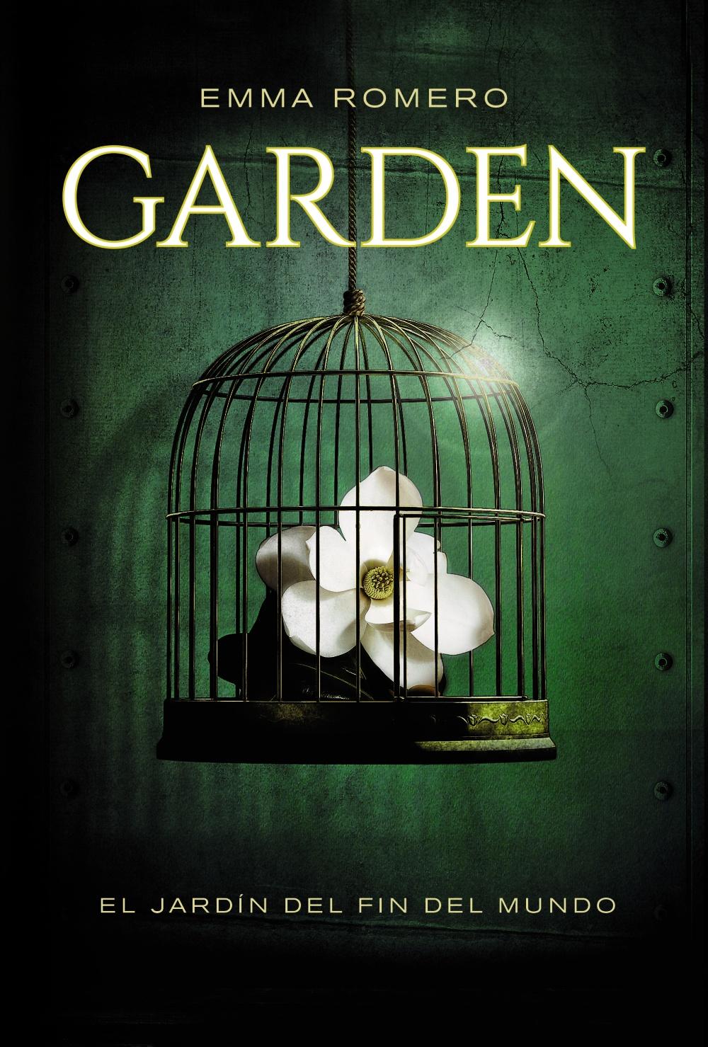 Resultado de imagen de garden el jardin del fin del mundo