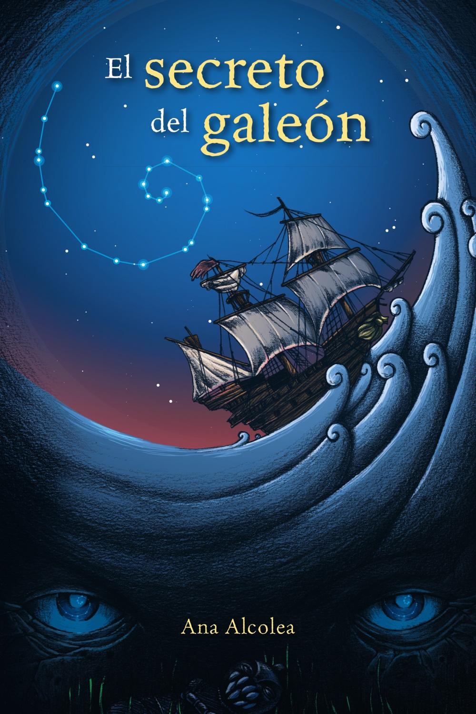 El secreto del galeón (ebook)