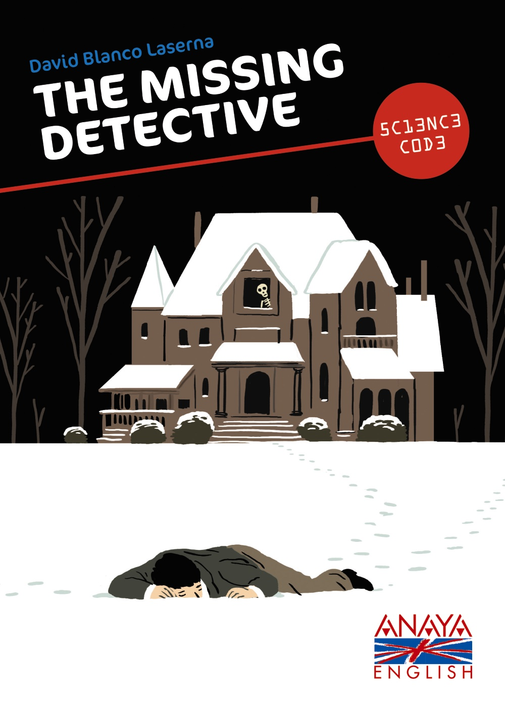 The missing detective (ebook)