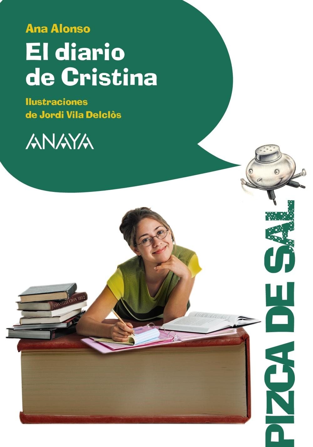 El diario de Cristina (ebook)