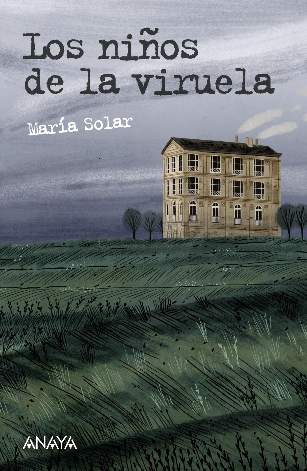 Los niños de la viruela (ebook)