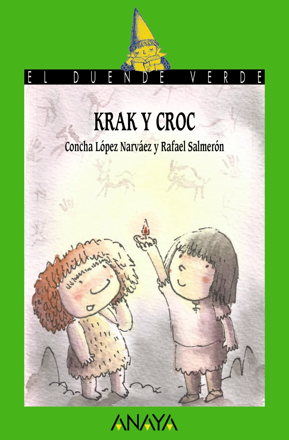Krak y Croc (ebook)