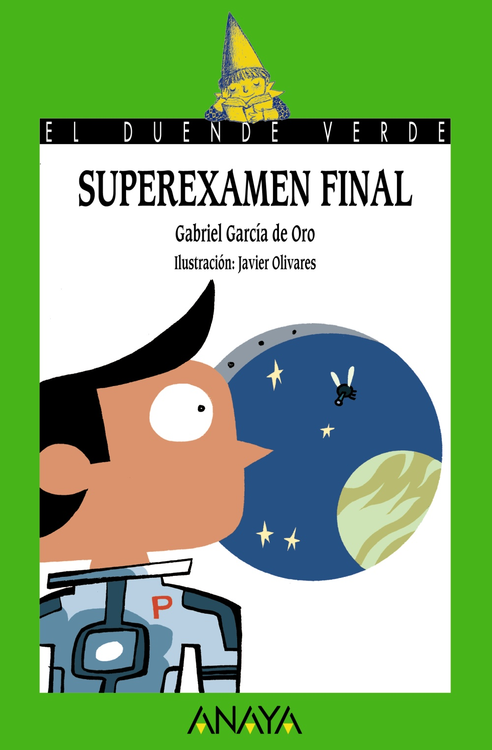 Superexamen final (ebook)