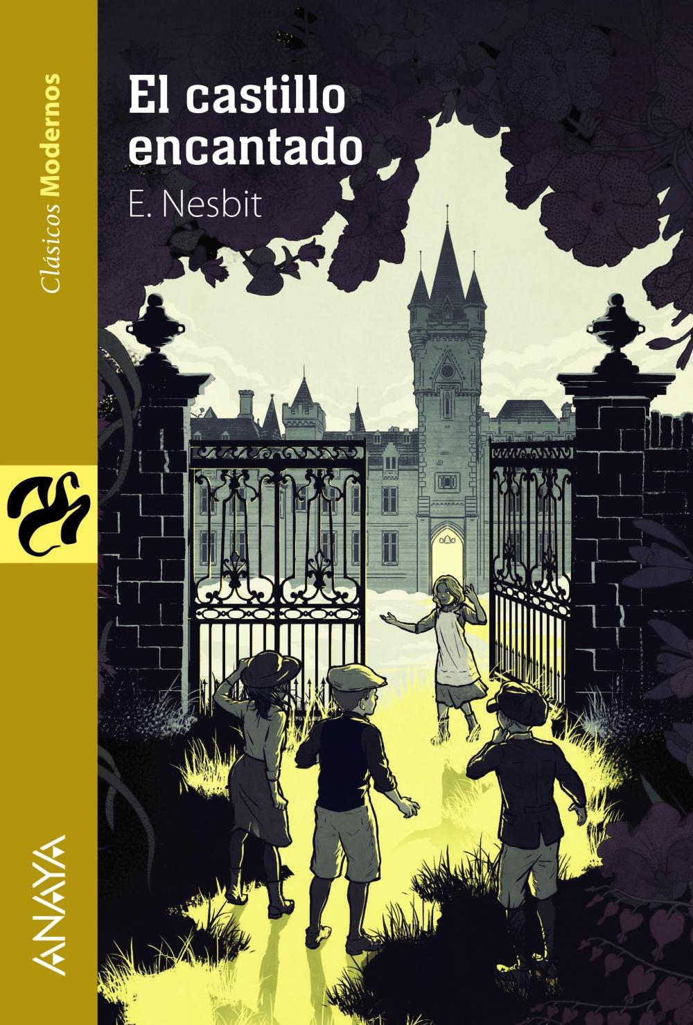 El castillo encantado (ebook)