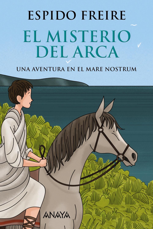 El misterio del arca (ebook)