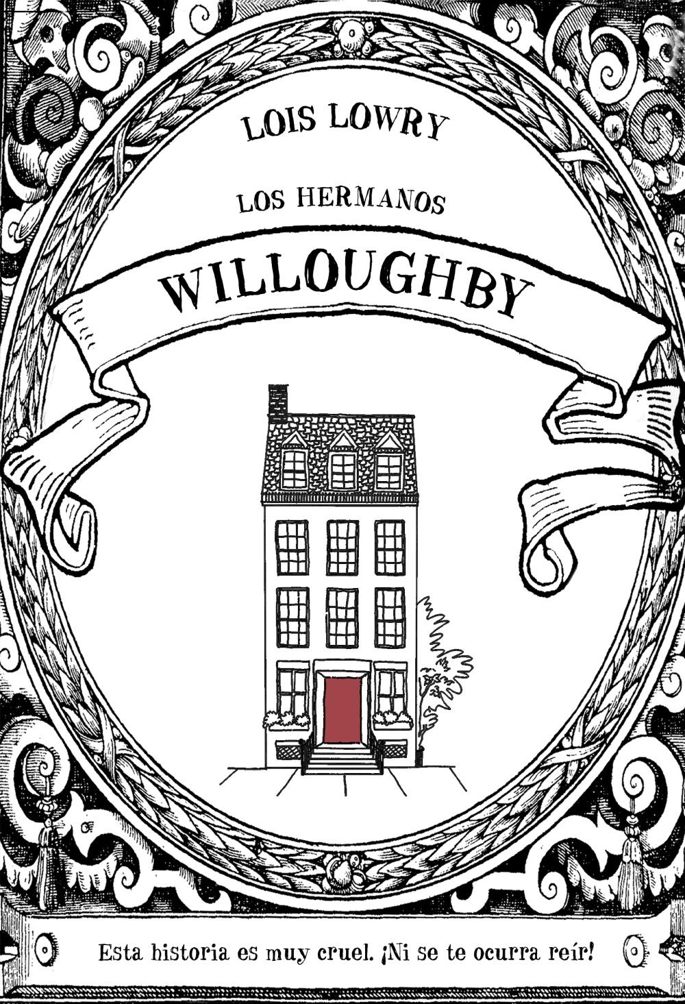 Resultado de imagen para los hermanos willoughby