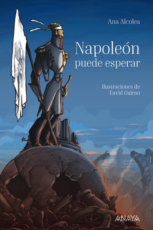 Napoleón puede esperar (ebook)