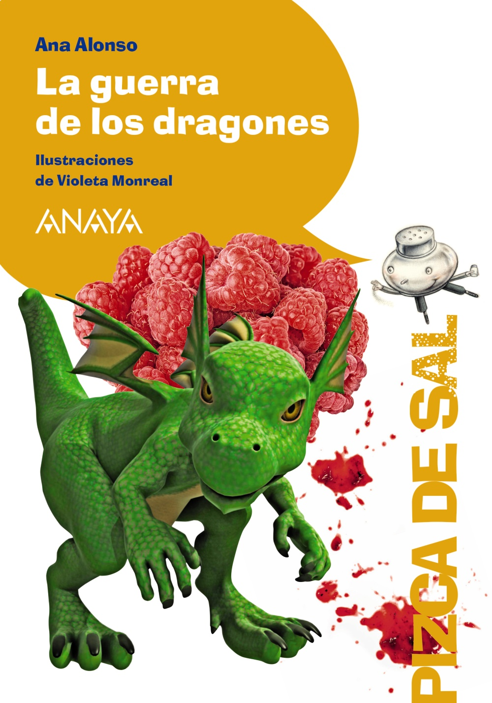 La guerra de los dragones (ebook)