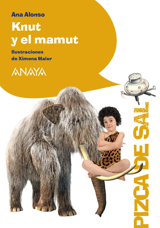 Knut y el mamut (ebook)