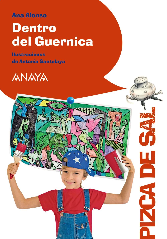 Dentro del Guernica (ebook)