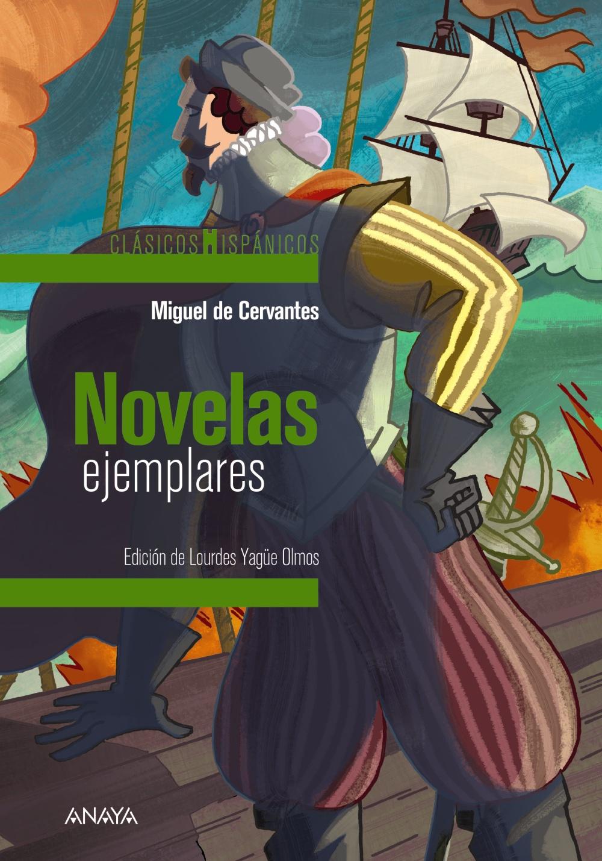 Novelas ejemplares (selección) (ebook)