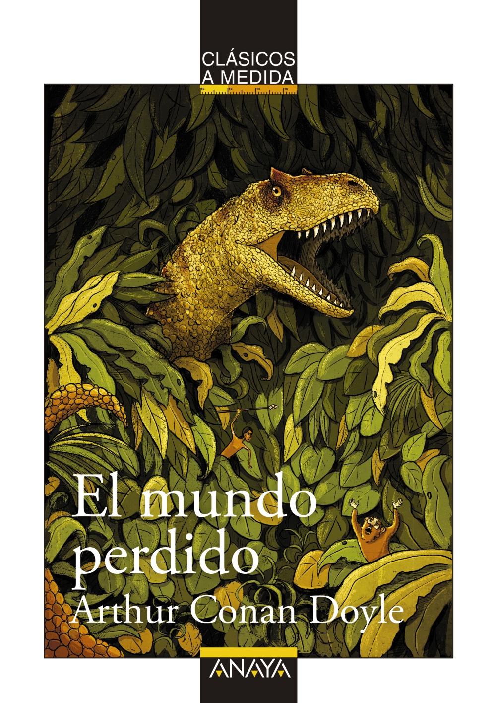 El mundo perdido (ebook)
