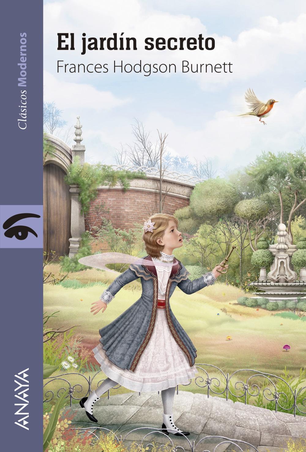 El jardín secreto (ebook)