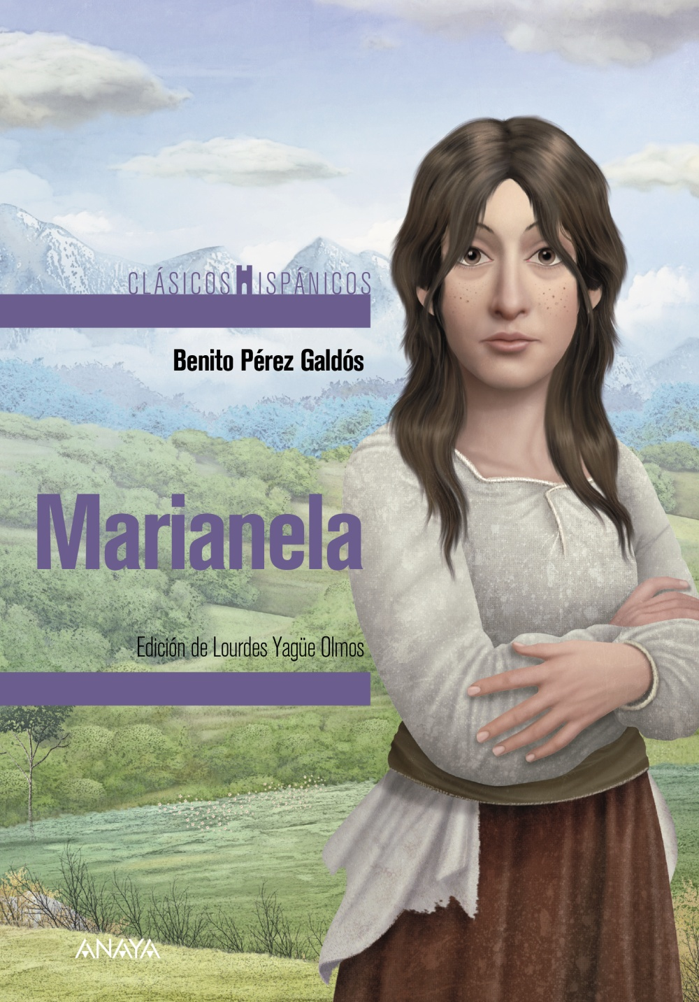 Marianela (ebook)