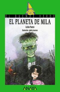 El planeta de Mila