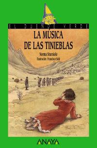 La música de las tinieblas