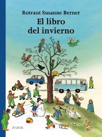 5 Libros de invierno