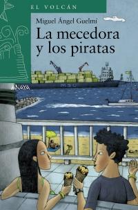 La mecedora y los piratas