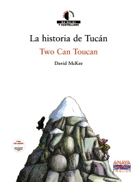 La historia de Tucán / Two Can Toucan