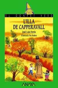 L'illa de Capperavall