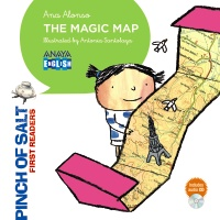 The Magic Map