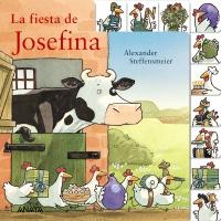 La fiesta de Josefina