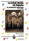 La Edad Media en España: el predominio musulmán