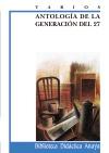 Antología de la Generación del 27