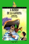 A bordo de La Gaviota