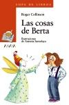 Las cosas de Berta