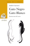 Gato Negro Gato Blanco