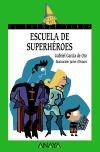 Escuela de superhéroes