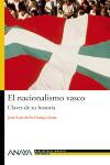 El nacionalismo vasco