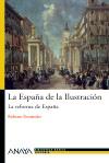 La España de la Ilustración