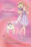 La Princesa Sofía y la fiesta del príncipe