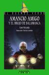 Amancio Amigo y el Brujo de Salamanca