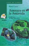Amenaza en la Antártida