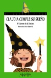 Claudia cumple su sueño