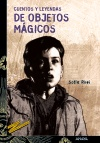 Cuentos y leyendas de objetos mágicos