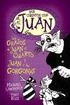 Dos cuentos con Juan. Los grajos de Juan el Cuarto y Juan y las gorgonas