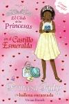 La Princesa Ruby y la ballena encantada