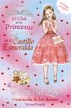 La Princesa Zoe y la caracola de los deseos