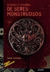 Cuentos y leyendas de seres monstruosos