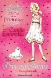 La Princesa Amelia y la foca plateada