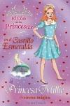La Princesa Millie y la sirena mágica