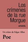 Un relato de Poe: Los crímenes de la rue Morgue
